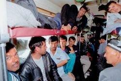 В Москве объявлена амнистия нелегальным мигрантам