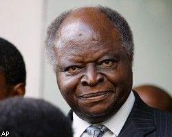 Власти и оппозиция Кении достигли соглашения