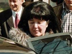 ФМС не нашла оснований для выдачи вдовы и сына Слободана Милошевича