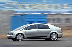 Автомобили на топливных элементах уперлись в цену