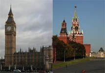 Еще один российский предприниматель Андрей Азаров укрылся в Лондоне