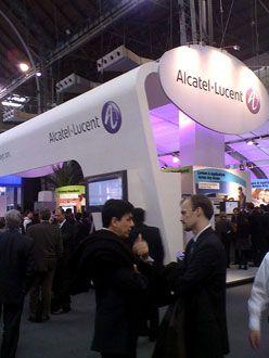 Alcatel-Lucent установила новый рекорд скорости передачи данных