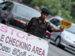 Взрыв в столице Шри-Ланки устроил террорист-смертник