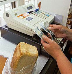 Инфляция не верит обещаниям правительства: за январь-февраль 2008 года рост потребительских цен составит 3,5%