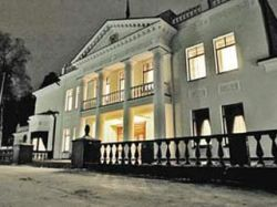 """Став экс-президентом, Путин оставит себе любимую резиденцию в \""""Ново-Огарево\"""""""