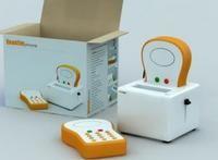 Телефон-тостер от дизайнера Ренаты Квинтелы