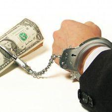 Коррупция в частном бизнесе растет по всему миру