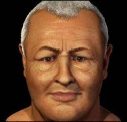 Ученые воссоздали точный облик Иоганна Себастьяна Баха