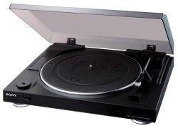 Преобразователь виниловых дисков в формат MP3 от Sony