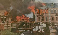 Цветные фотографии Третьего Рейха (фото)