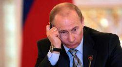 Courrier International: Бывший агент КГБ, до сих пор считает себя состоящим на службе у России