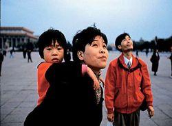 """Китай отказывается от политики \""""одна семья - один ребенок\"""""""