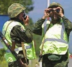 Грузия все же оказалась причастна к теракту в Южной Осетии