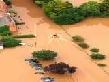 Из-за наводнений в Эквадоре погибло 23 человека