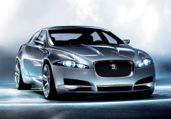 С 1 марта в России стартуют продажи Jaguar XF