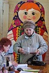 Ни выборов президента, ни любых других выборов в обозримом будущем в России больше не предвидится