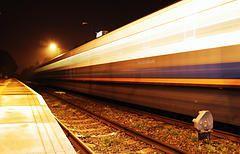 Пассажиры российских поездов смогут проголосовать на станциях