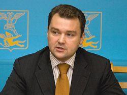 Мэр Архангельска Александр Донской подал в отставку