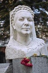Миссис «Газовая война» — новое имя для Юлии Тимошенко