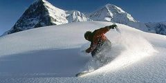 Новые забастовки могут начаться на горнолыжных курортах Франции