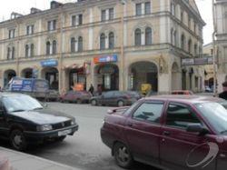 """Компания \""""Главстрой\"""" Олега Дерипаски намерена снести 8 зданий в сердце Апраксина двора для строительства паркинга"""