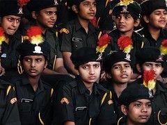 Индия увеличивает на 10% военный бюджет