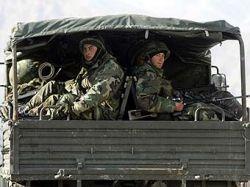 Турецкая армия подтвердила окончание военной операции в Ираке