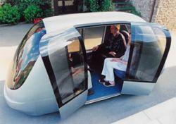 ULTra – персональные поезда будущего