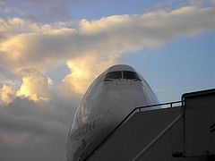 «Аэрофлот» продолжает судебную тяжбу с «Люфтганзой»