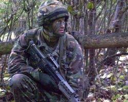 Принц Гарри в Афганистане убил 30 человек (фото)