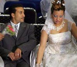 Впервые в истории мусульманского мира брак оформит женщина