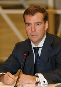 Дмитрий Медведев может остаться без домена