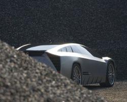 Итальянские суперконцепты для женевского автосалона