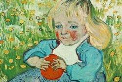 Картину Ван Гога продают за тридцать миллионов долларов