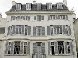 Дочь Кучмы купила самый дорогой особняк Лондона