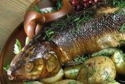 Открыты новые свойства рыбных блюд