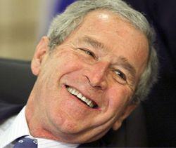Джордж Буш уволил своего уличенного в плагиате помощника