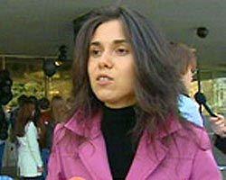 Наталья Морарь вылетела в Молдавию