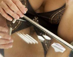 Испания занимает первое место в ЕC по потреблению наркотиков
