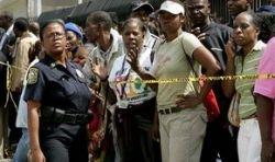 Школьники намяли бока полицейским Майами