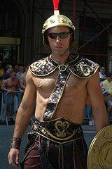 Австралийский Марди Гра – парад геев и лесбиянок