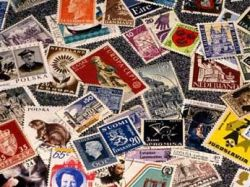 Британская почта порадовала филателистов