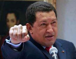 Уго Чавес пригрозил Колумбии войной