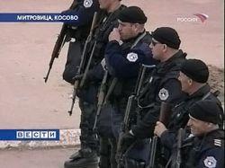 В Косове уволили полицейских-сербов