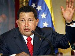 Уго Чавес хочет взять ОПЕК в союзники в споре с Exxon Mobil