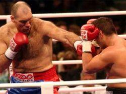 Николай Валуев сравнил Всемирную боксерскую ассоциацию с ООН