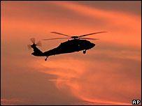 Вертолет США обстрелял иракских детей, есть жертвы