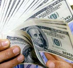 За доллар уже не дают и 24 рублей