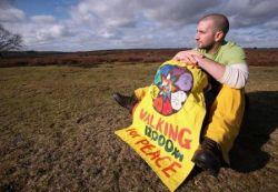 Марк Боил - путешественник, который прошел пешком 12000 километров (фото)