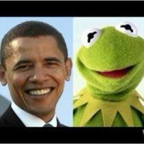 """Персонажей из \""""Маппет Шоу\"""" сравнили с кандидатами в  президенты США (видео)"""